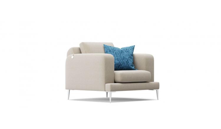 Кресло C25