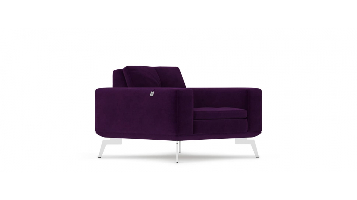 Recline 28-Grape