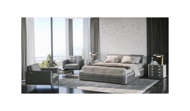 Ліжко K101