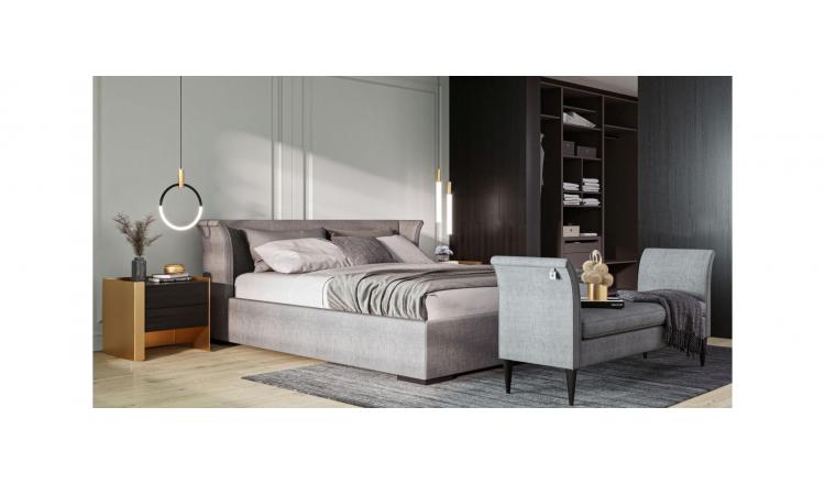 Bed K116