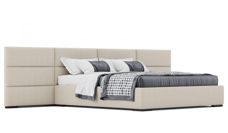 Ліжко K811