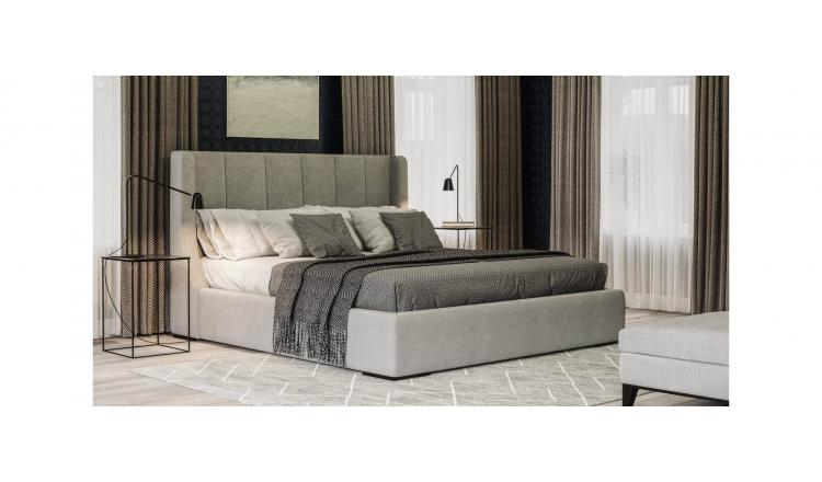 Ліжко K15