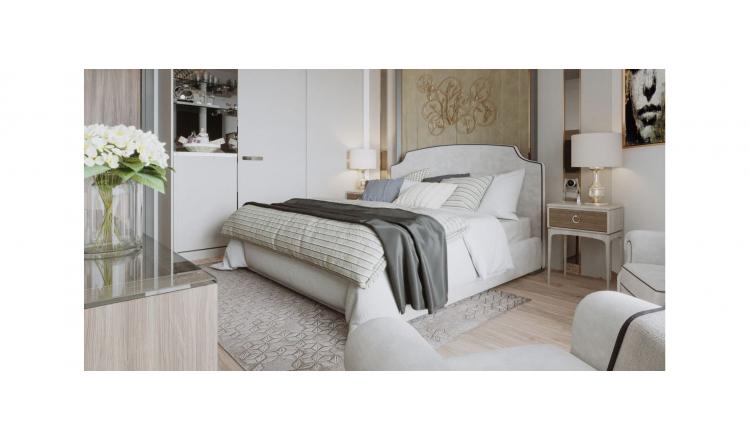 Ліжко K16