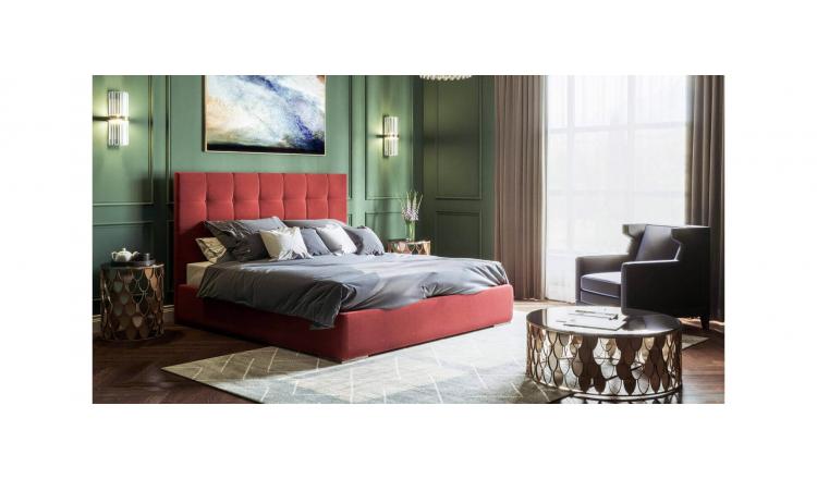 Ліжко K19