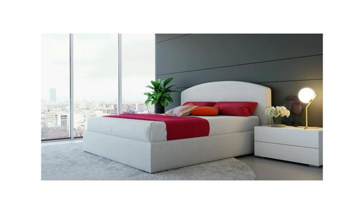 Ліжко K21