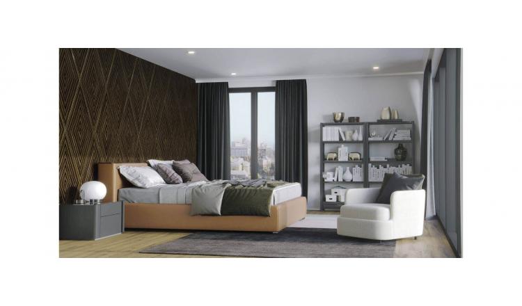 Ліжко K25