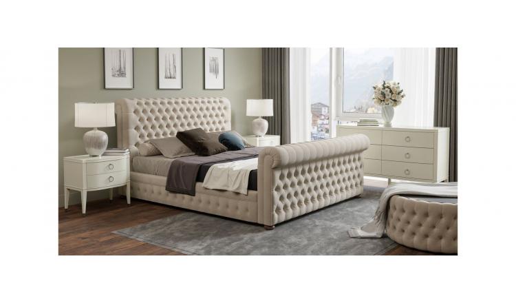 Bed K41