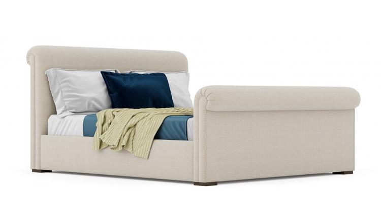 Ліжко K45