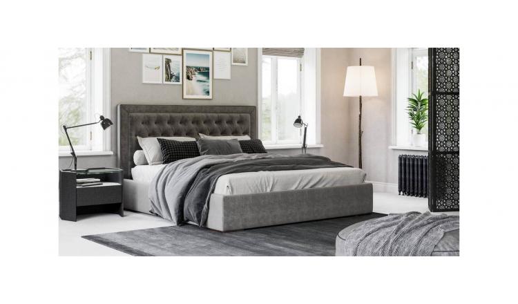 Ліжко K46