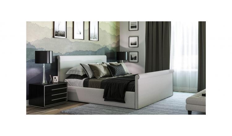 Ліжко K47