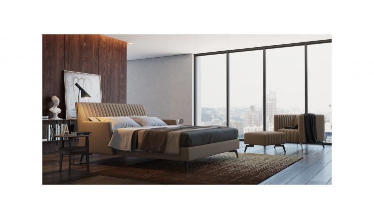 Ліжко K51