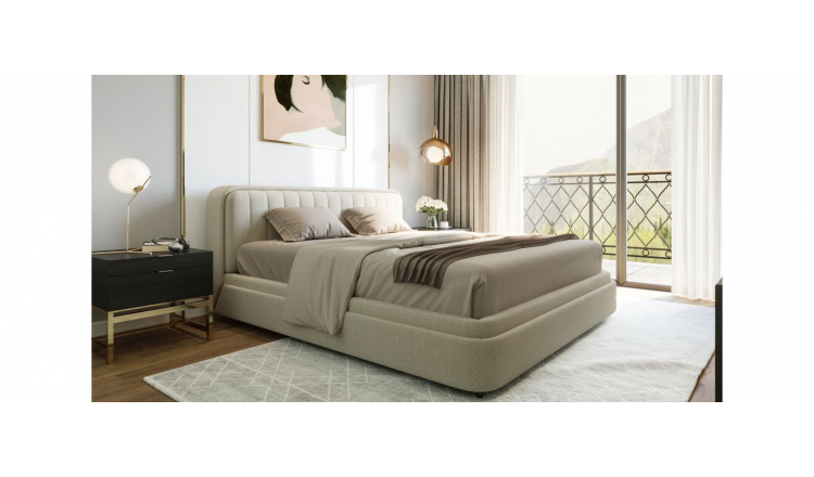 Кровать K532