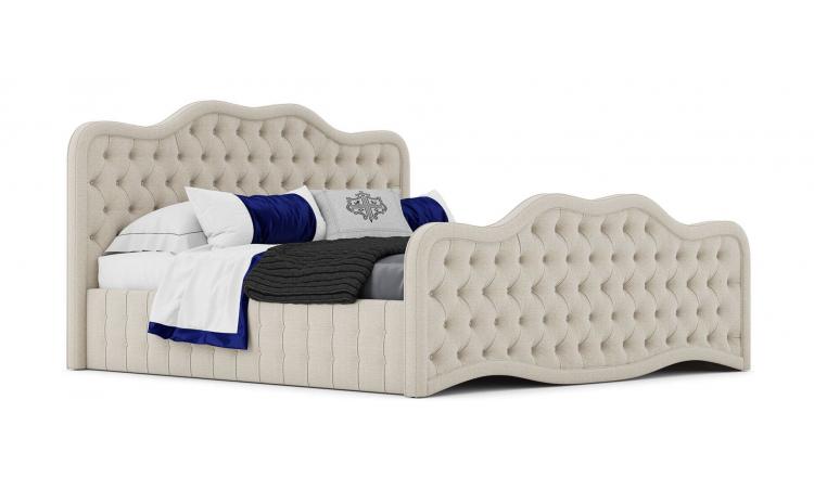 Ліжко K54