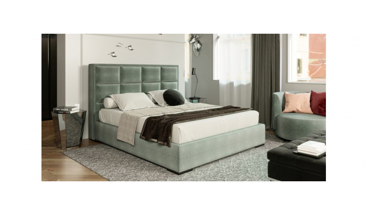 Ліжко K56