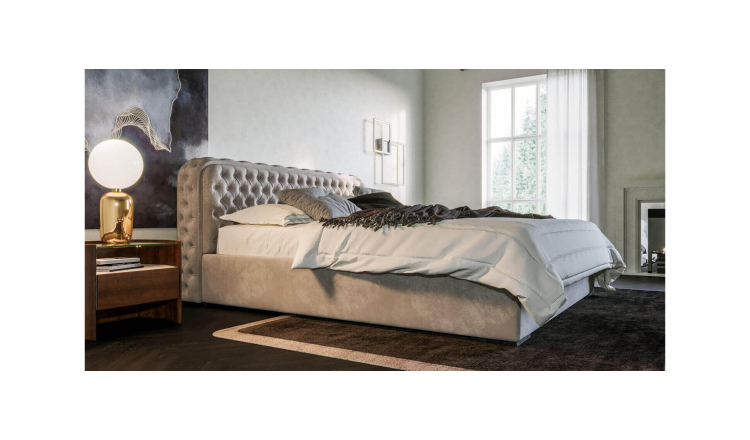 Кровать K57