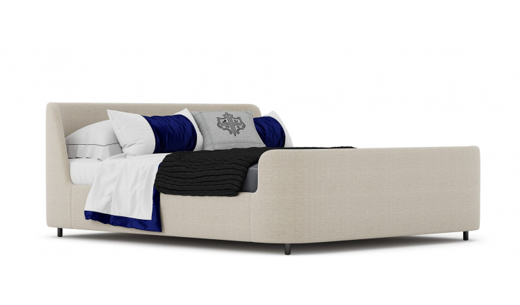 Bed K76