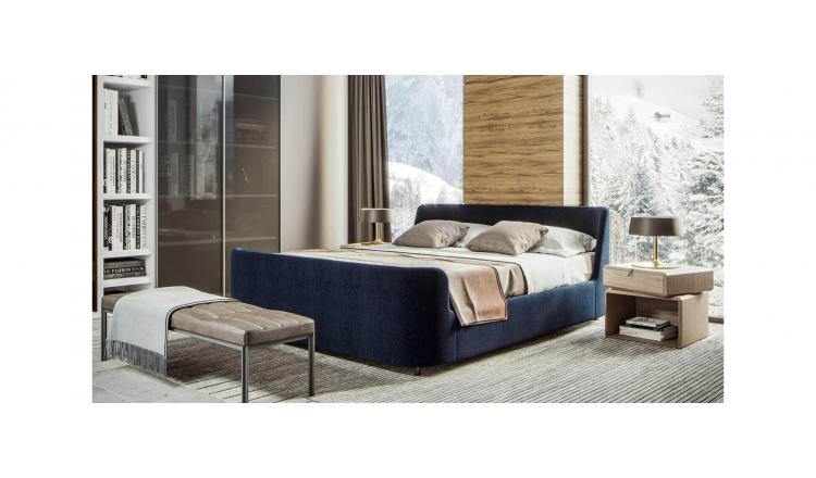 Ліжко K76