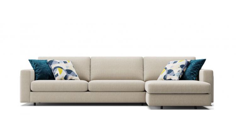 Corner sofa F101