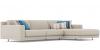Corner couch F102