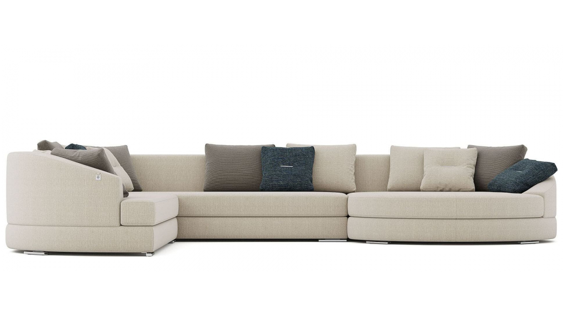 Corner sofa F103