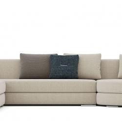 Кутовий диван F103 (архівна модель)