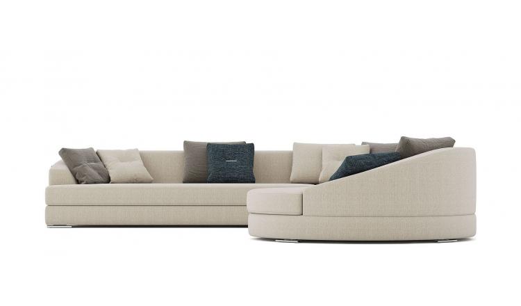 Кутовий диван F103