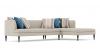 Corner sofa F105
