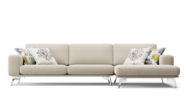 Угловой диван F106