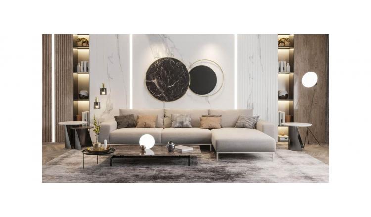 Corner sofa F107