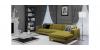 Corner couch F111