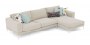 Corner couch F112