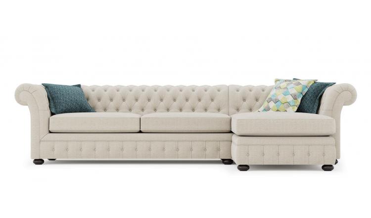 Угловой диван F15