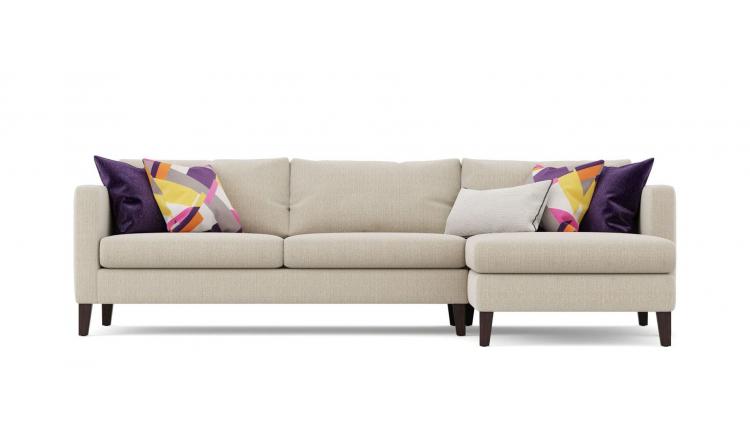 Кутовий диван F16