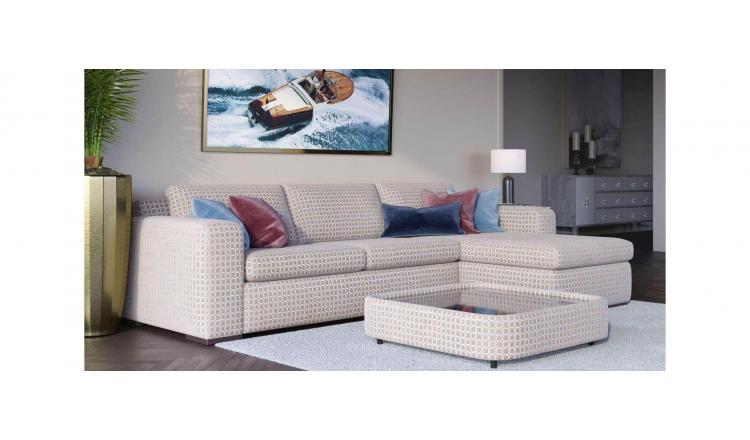 Кутовий диван F23