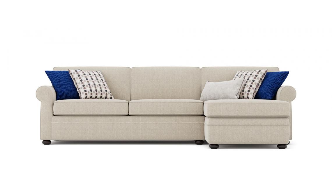 Угловой диван F24