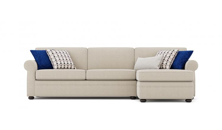 Кутовий диван F24