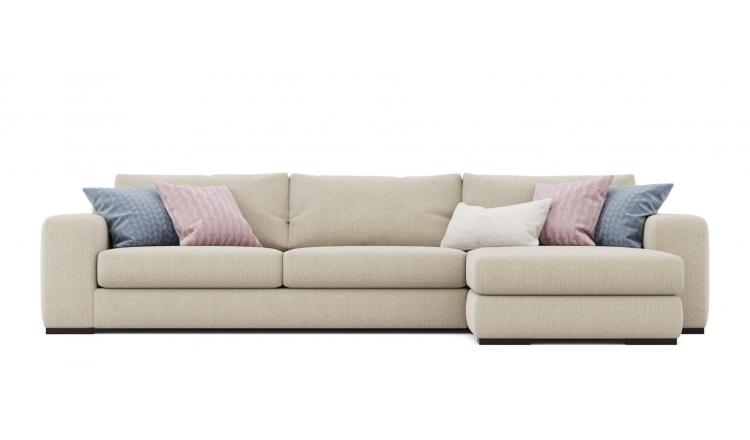 Corner couch F30