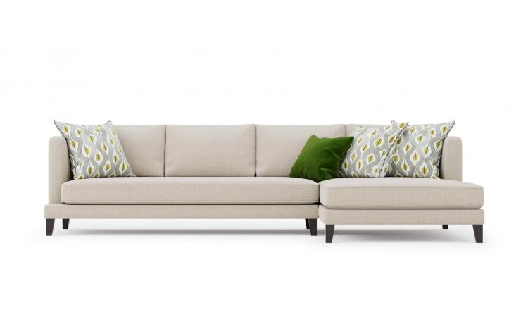 Кутовий диван F33
