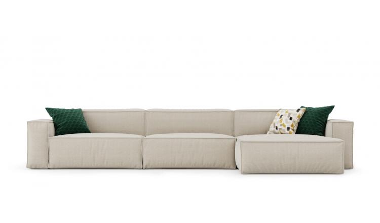 Угловой диван F36
