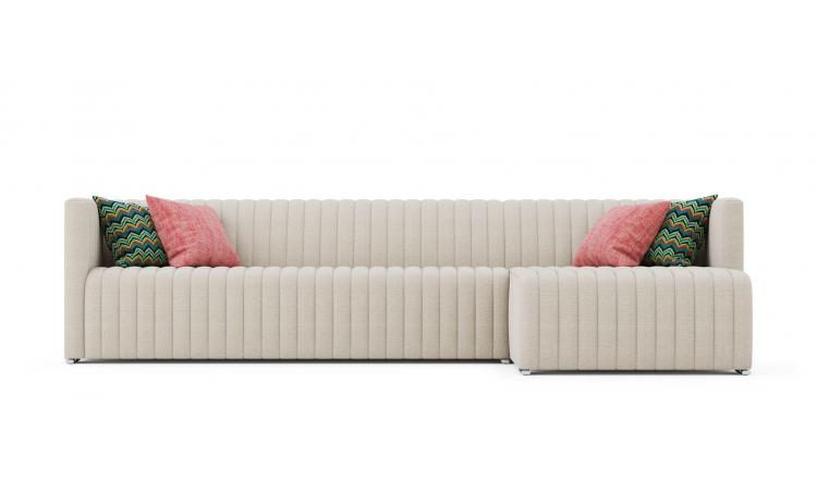 Угловой диван F38