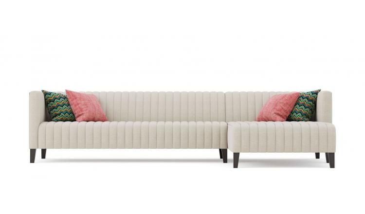 Угловой диван F380