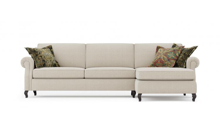 Кутовий диван F39