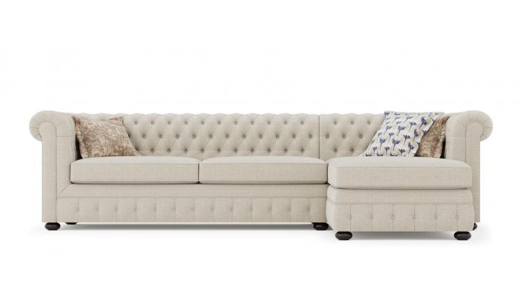 Corner sofa F41