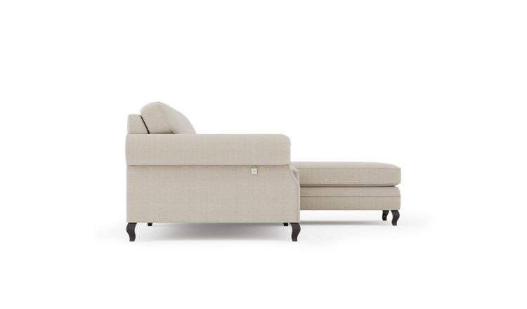 Corner couch F42