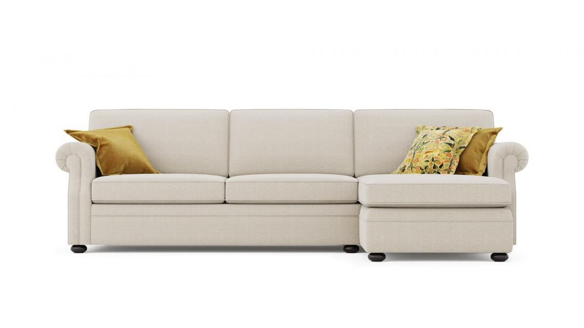 Corner couch F43