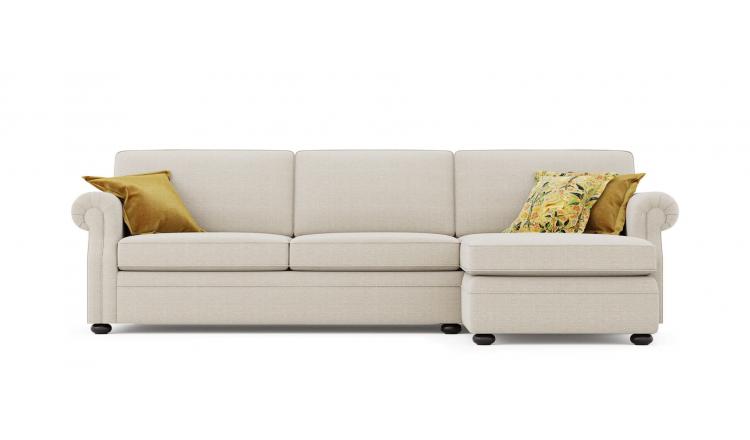 Угловой диван F43