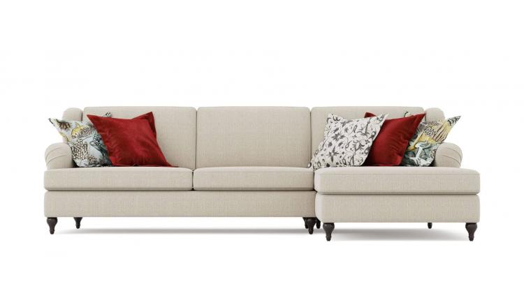 Угловой диван F50