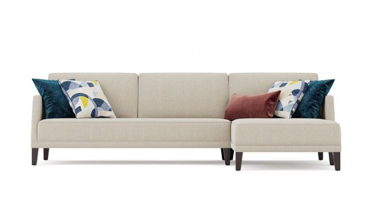 Кутовий диван F53