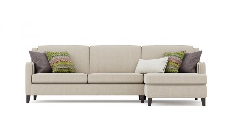 Угловой диван F59