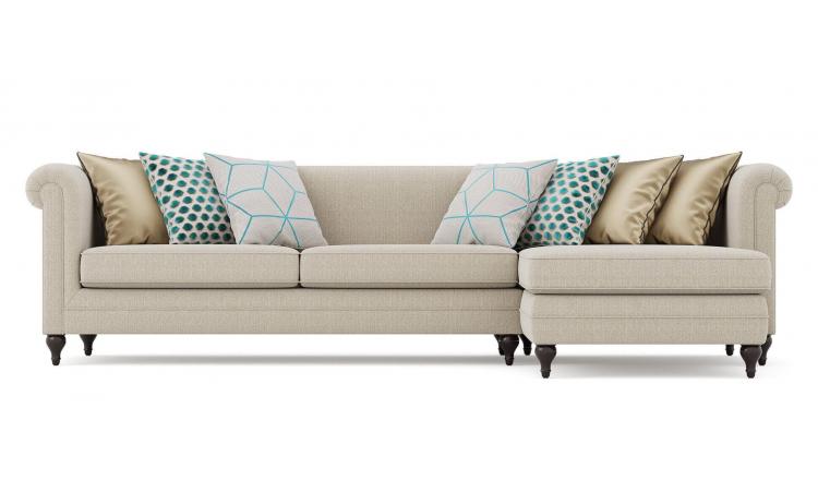 Угловой диван F71